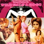 acid mothers temple & the melting paraiso u.f.o. - wild gals a go go