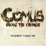 comus - song to comus