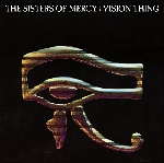 sisters of mercy - vision thing + 5