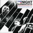 peter brötzmann - alan wilkinson quartet - one night in burmantofts