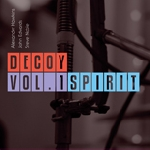 decoy (alexander hawkins - john edwards)  - vol.1 spirit