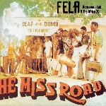 fela & the africa 70 - he miss road