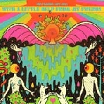 the flaming lips 2014 - with a little help from my fwends