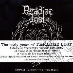 paradise lost - drown in darkness - the early demos