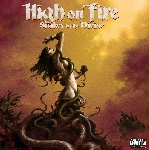 high on fire - snakes for the divine (european edition-1 bonus track)