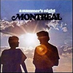 montreal - a summer's night