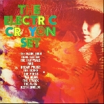 the electric crayon set - the electric crayon set