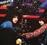silver apples - contact -ltd-