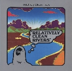 relatively clean rivers - s/t