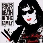 les rallizes denudés - heavier than a death in the family
