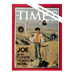 joe with flower travellin' band - the times (180 gr.)