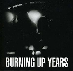 human instinct - burning up years (180 gr.)