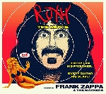 frank zappa & the mothers of invention - roxy the movie