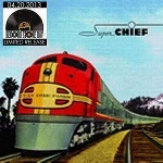 van dyke parks - super chief: music for the silver screen (rsd 2013 release)