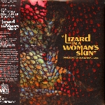ennio morricone - lizard in a woman's skin