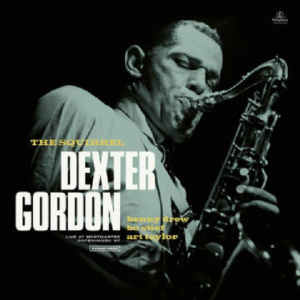Dexter Gordon - The Squirrel (RSD 2020)