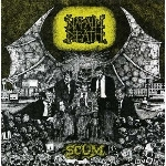 napalm death - scum (special edition)