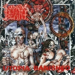 napalm death - utopia banished