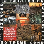 brutal truth - extreme conditions demand extreme responses (reissue bonus tracks)