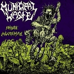 municipal waste - massive aggressive