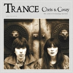 chris & cosey - trance (gold vinyl)