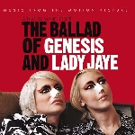 v/a - the ballad of genesis and lady jaye (o.s.t)