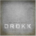 geoff barrow - ben salisbury (portishead / beak) - drokk (music inspired by mega-city one)