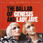 v/a - the ballad of genesis and lady jaye (rsd 2016)