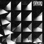 gnod - chapel perilous (clear & black)