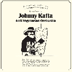 johnny kafta anti vegetarian orchestra - s/t