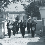 félix blume - death in haiti : funeral brass bands & sounds from port au prince