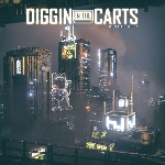 v/a - digging in the carts - kode9 remixes