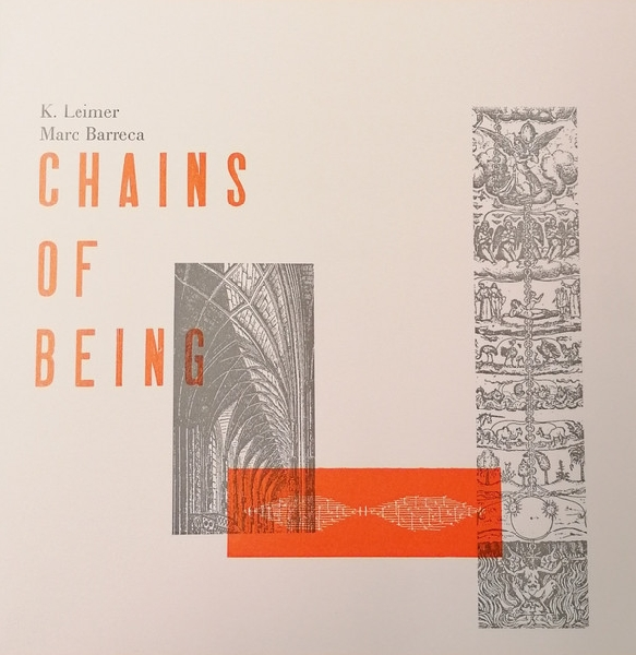 k. leimer - marc barreca - chains of being