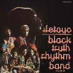 ifetayo black truth rhythm band - love excells all