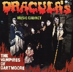 the vampires of dartmoore - dracula's music cabinet