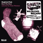 v/a - b-music weekend breaks vol. 2