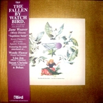 the fallen by watch bird - jane weaver septième soeur