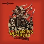 don gere - werewolves on wheels o.s.t.