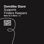 demdike stare - make do & mend (vol.2)