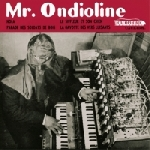 mr. ondioline (jean-jacques perrey) - s/t