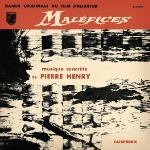 pierre henry - maléfices (o.s.t)