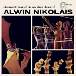 alwin nikolais - choreosonic music of the new dance theatre