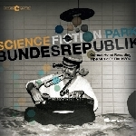 v/a - science fiction park bundesrepublik