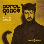 durul gence - black cat / boo song