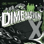 dimension x - almost human