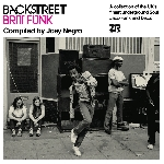 backstreet brit funk - compiled by joey negro