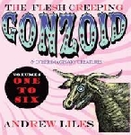 andrew liles - the flesh creeping gonzoid & other imaginary creatures