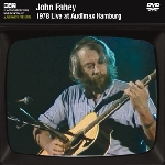 john fahey - live at audimax hamburg 1978