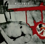 nurse with wound - graham bowers - rupture