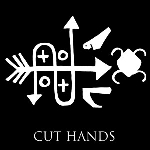 cut hands (william bennett - whitehouse) - afro noise 1 volume 1 (ltd. 500)